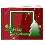 christmas book - 7x5 Photo Book (20 pages)