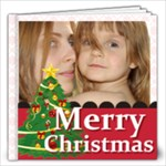 xmas book - 12x12 Photo Book (20 pages)