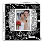 chriskaye1 - 8x8 Photo Book (20 pages)