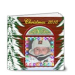 Chtistmas 2010 4x4 - 4x4 Deluxe Photo Book (20 pages)