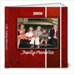 book3 - 8x8 Photo Book (20 pages)