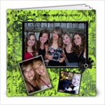 Rylee & friends  - 8x8 Photo Book (39 pages)