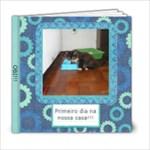 Album Obi - 6x6 Photo Book (20 pages)