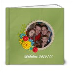 bennington gift book - 6x6 Photo Book (20 pages)