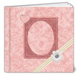 Amore 8x8 Book - 8x8 Deluxe Photo Book (20 pages)