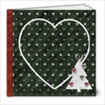 Merry_Holidays - 8x8 Photo Book (20 pages)