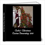 CUDOS! - 8x8 Photo Book (20 pages)