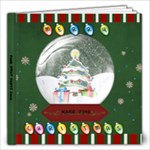 KACC XMAS - 12x12 Photo Book (20 pages)