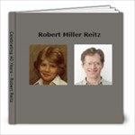 Robert s Book - 8x8 Photo Book (100 pages)