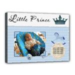 Little Prince 16x12 Stretched Canvas - Canvas 16  x 12  (Stretched)