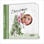 COPY ME 6x6 Christmas Memories - 6x6 Photo Book (20 pages)