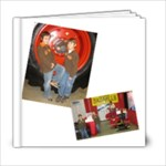 FARM SHOW 2011 - 6x6 Photo Book (20 pages)