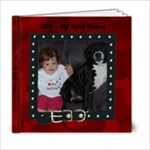 Billy - 6x6 Photo Book (20 pages)