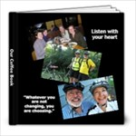 Laurie - 8x8 Photo Book (20 pages)