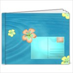 Holiday 9x7 20 pg - 9x7 Photo Book (20 pages)