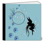 Fairy Tales - 8x8 Deluxe Photo Book (20 pages)
