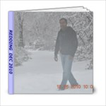 NIVI - 6x6 Photo Book (20 pages)