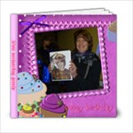 greetje 30jaar - 6x6 Photo Book (20 pages)
