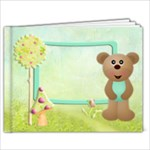 Beary Love 7x5 Photo Book - 7x5 Photo Book (20 pages)