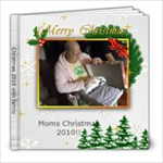 christmas 2010 - 8x8 Photo Book (39 pages)