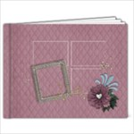 9x7 Legacy of Love Album - 9x7 Photo Book (20 pages)