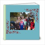 Dad s Book - 6x6 Photo Book (20 pages)