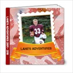 Lane - 6x6 Photo Book (20 pages)