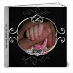 Jim s Book, Love Livia - 8x8 Photo Book (30 pages)