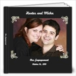 Hunter and Micha with quotes - 12x12 Photo Book (20 pages)