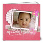 8x8 20 pgs baby s firsts... - 8x8 Photo Book (20 pages)