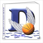 DUNAV - 8x8 Photo Book (20 pages)