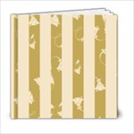 Colorful Stripes 6x6 - 6x6 Photo Book (20 pages)