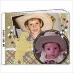 DADDY & ME BOOK - 7x5 Photo Book (20 pages)