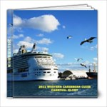2011 cruis2 - 8x8 Photo Book (39 pages)