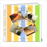 Bakery Matza 5770 - 6x6 Photo Book (20 pages)