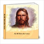 GAVINJESUSBOOK - 6x6 Photo Book (20 pages)