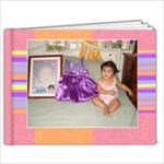 bday emsot - 9x7 Photo Book (20 pages)