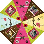 Moma s bday gift - Folding Umbrella
