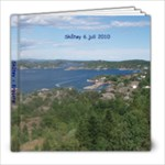 Skaatoey - 8x8 Photo Book (20 pages)