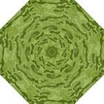 Camouflage folding umbrella