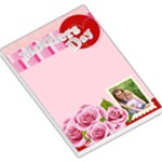 Mothers day - Large Memo Pads