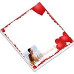 Love - Small Memo Pads