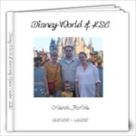 Disney 2010 - 12x12 Photo Book (60 pages)