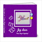 Jeg kan - 6x6 Photo Book (20 pages)