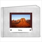 Gallery - 9x7 Photo Book (20 pages)