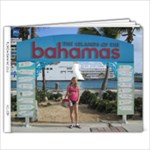 BAHAMAS 2011 - 9x7 Photo Book (20 pages)