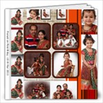 pranti bday - 12x12 Photo Book (100 pages)