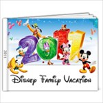 meals - 7x5 Photo Book (20 pages)