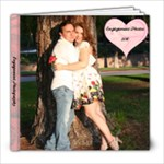 Engagement - 8x8 Photo Book (20 pages)