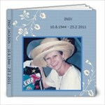 Ingy - 8x8 Photo Book (20 pages)